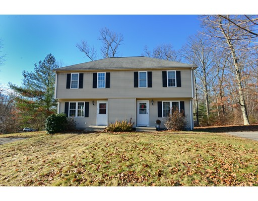 2-4 Forest Way, Plainville, MA 02762
