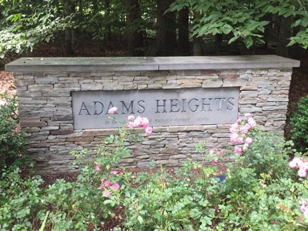 13 Adams Circle Rehoboth MA 02769