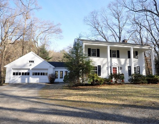 225 Sandy Pond Road, Lincoln, MA