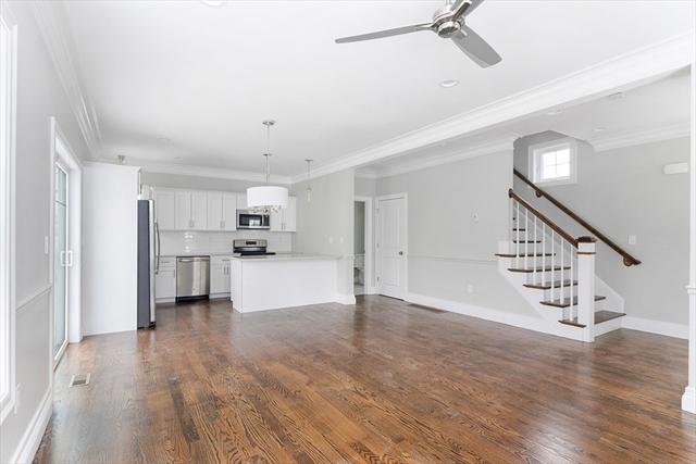 51 Meyer Street, Boston, MA, 02130, Suffolk Home For Sale