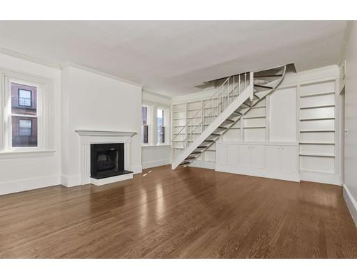 21 Fairfield Street, Boston, Ma 02116