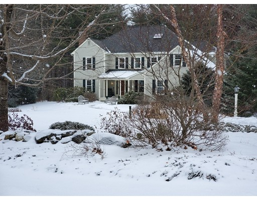 50 Davis Hill Road, Paxton, MA 01612