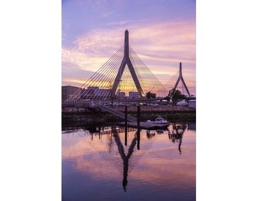 Photo of 100 Lovejoy Wharf Boston MA 02114