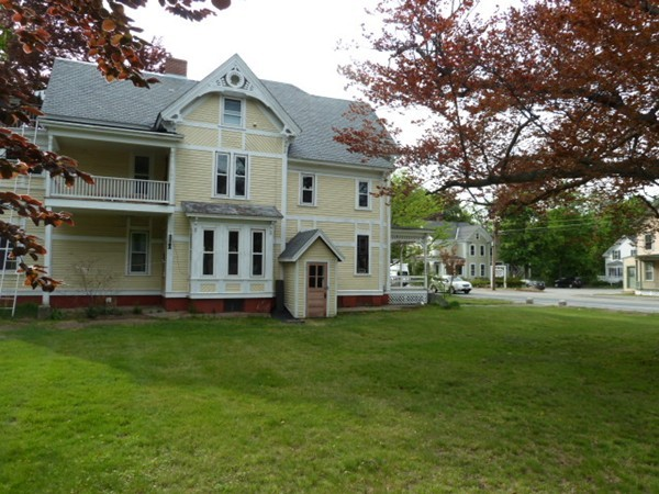 41 E Main St, Ayer, MA, 01432, Middlesex Home For Sale