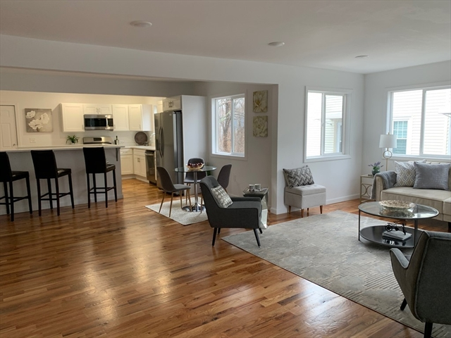 10 Woodward Ave, Quincy, MA, 02169, Norfolk Home For Sale