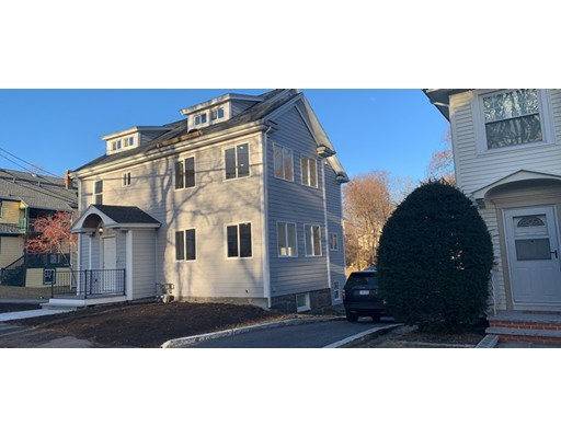12 Woodward Ave #2, Quincy, MA 02169