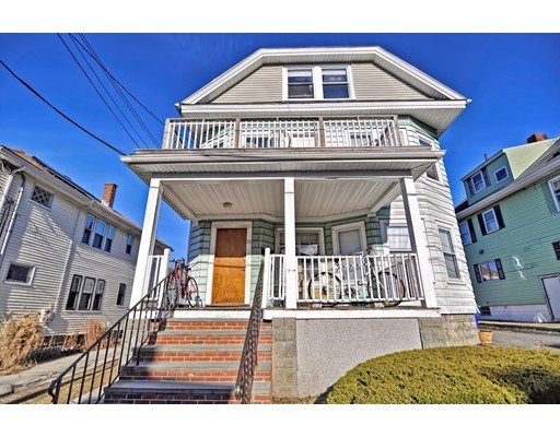 39 Curtis Avenue, Somerville, MA 02144