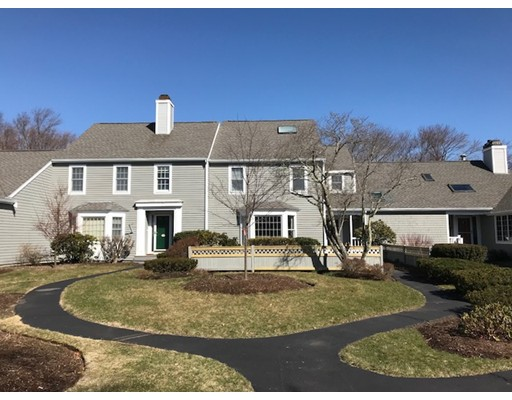 66 Thistle Patch Way, Hingham, Ma 02043