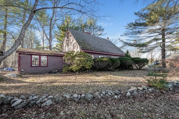618 Essex Avenue, Gloucester, MA, 01930, Essex Home For Sale