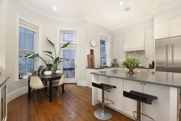 9 Columbus Square, Boston, MA, 02116, Suffolk Home For Sale