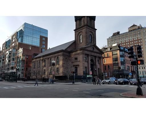 351 Boylston Street Boston MA 02116
