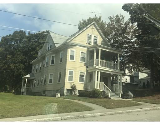 170 Third Street, Lowell, Ma 01850