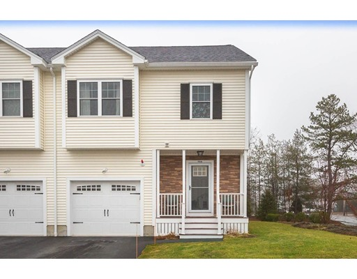 37 Bridge Street, Billerica, MA 01821