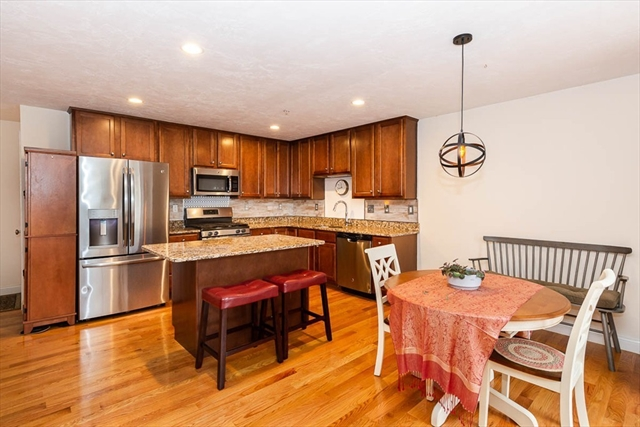 37 Bridge Street, Billerica, MA, 01821, Middlesex Home For Sale