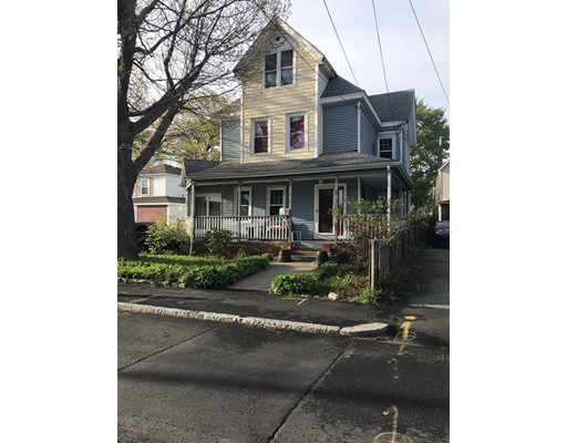 115 Turner Street Quincy MA 02169
