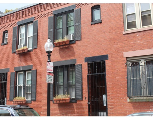 5 Sussex Street, Boston, Ma 02120