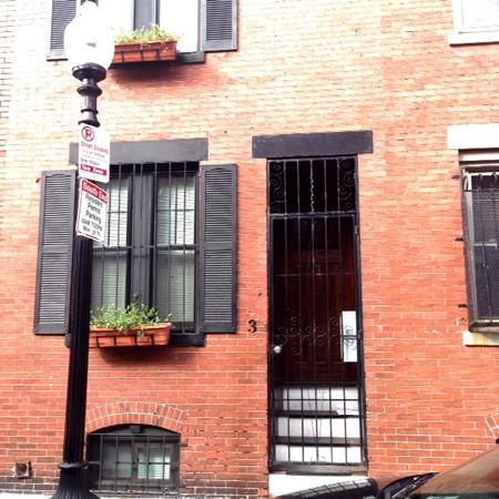 3 Sussex Street Boston MA 02120