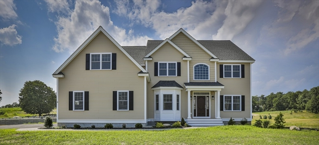3 Fir Lane, Littleton, MA, 01460, Middlesex Home For Sale