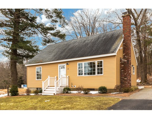 80 W Hill Road Marlborough MA 01752