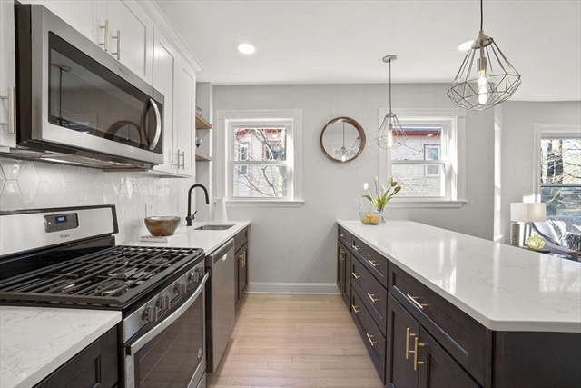 59 Bailey Street, Boston, MA, 02124, Suffolk Home For Sale