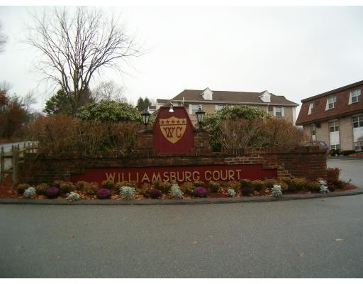 24 Williamsburg Court, Shrewsbury, MA 01545