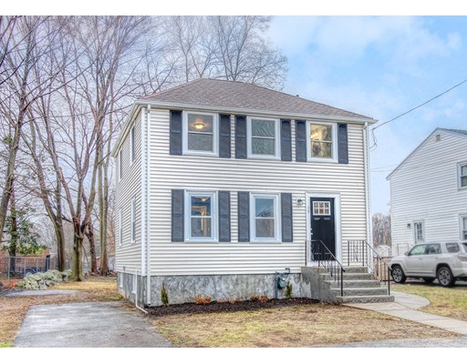 59 Irving Street Norwood MA 02062