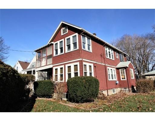 269 Savin Hill Avenue, Boston, Ma 02125