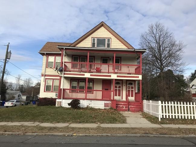 408-410 Carew Street Springfield MA 01104