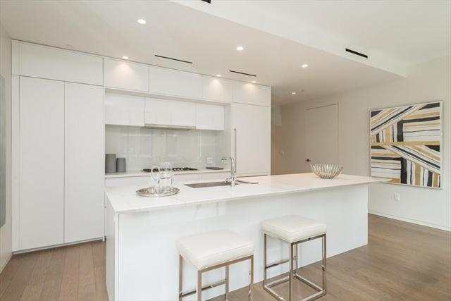 10 Farnsworth Street, Boston, MA, 02210, Seaport District Home For Sale