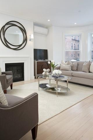 17 Cumberland, Boston, MA, 02116, Suffolk Home For Sale