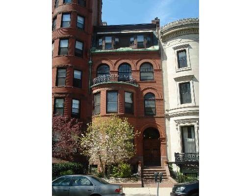 291 Commonwealth Avenue, Boston, Ma 02116