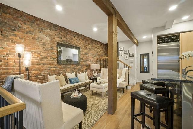 19 Albemarle St, Boston, MA, 02115, Suffolk Home For Sale