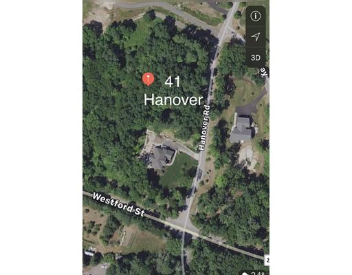 41 Hanover Road, Lot 21 Carlisle MA 01741