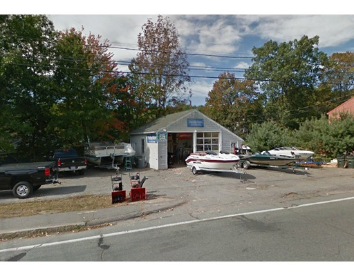 39 Hillside Ave, Amesbury, MA 01913