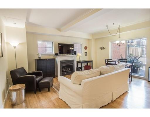 44 Prince Street #114, Boston, MA 02113