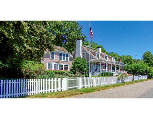90 Howard Gleason Road, Cohasset, MA