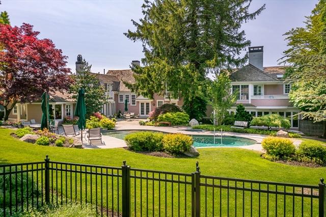 90 Howard Gleason Road, Cohasset, MA, 02025, Norfolk Home For Sale