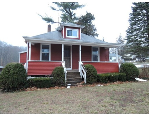 879 Piper Road, West Springfield, MA