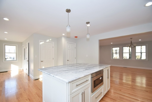 17 Reed Street, Arlington, MA, 02474, Middlesex Home For Sale