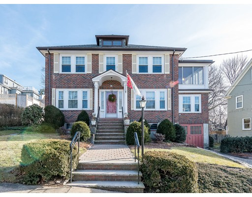 124 Lovell Road, Watertown, MA