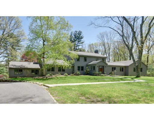 30 Miller Hill Road, Dover, MA