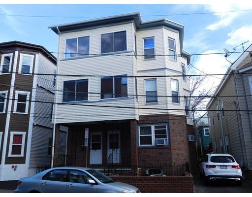 81 Merriam Street Somerville MA 02143