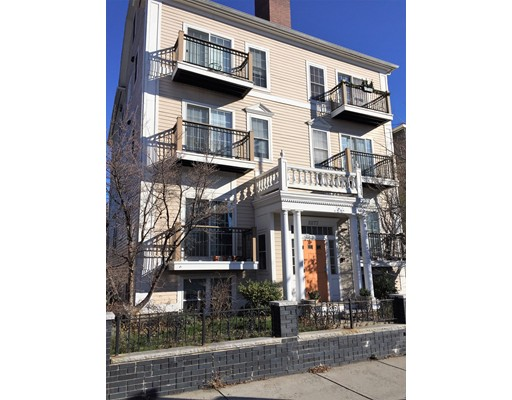 2277 Massachusetts Avenue, Cambridge, Ma 02140