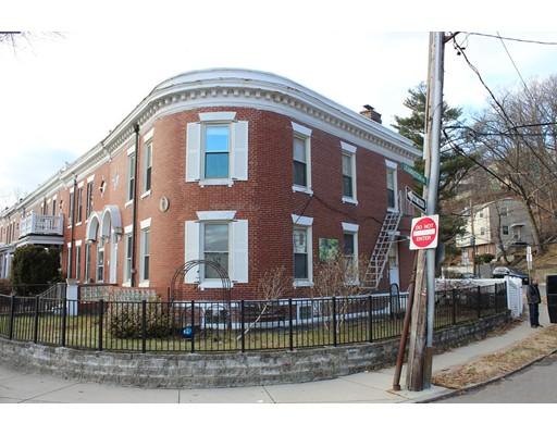 1729 Commonwealth Avenue, Boston, MA 02135