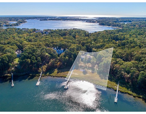 240 Baxters Neck Road, Barnstable, MA