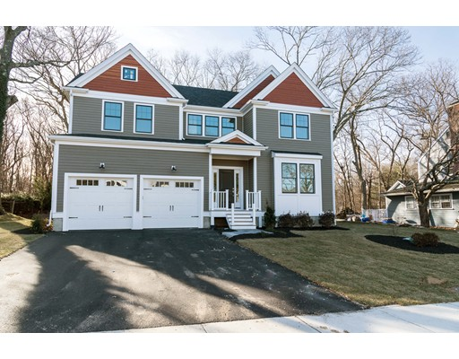 8 Aerial Street, Lexington, MA