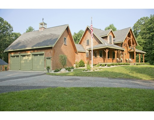 54 Old Meeting House Lane, Norwell, MA
