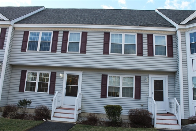 12 Merrimac Way, Tyngsborough, MA, 01879, Middlesex Home For Sale