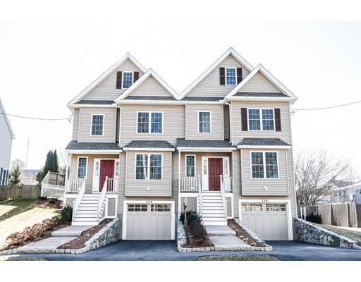 294 West Street Needham MA 02494