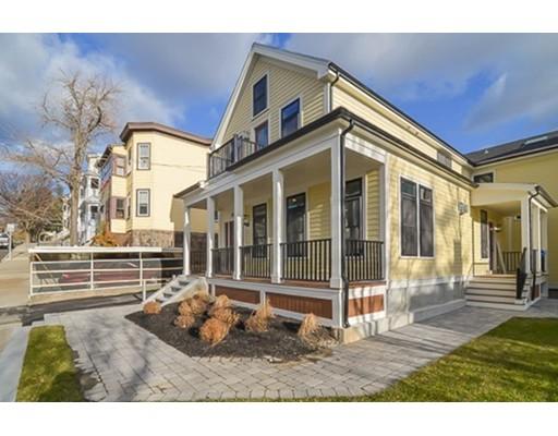 31 Porter Street Somerville MA 02143